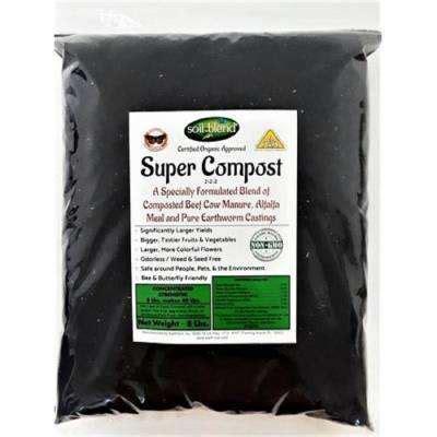 compost soils landscaping  home depot