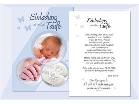 Muster Einladung Referent Einladung Taufe Taufeinladung Fotokarte Einladungskarten Hellblau