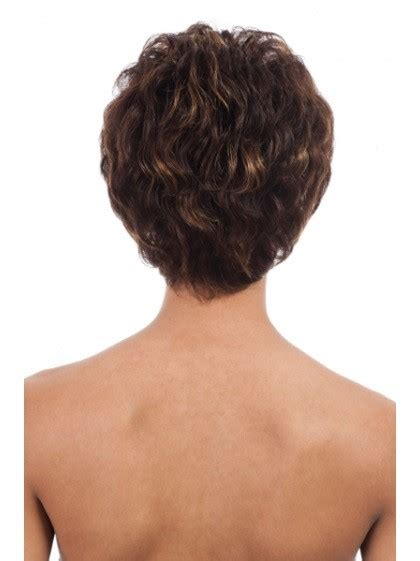 are wigs comfortable boycuts wavy comfortable short wigs short human wigs for