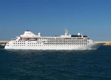 silversea cruise vegan crucero desde fort lauderdale florida usa hasta san