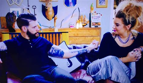 tattoo fixers on demand tattoo fixers jay shows off his new notorious body ink