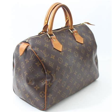 louis vuitton monogram canvas speedy  bag lvjs bags