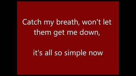 alex goot against the current find you lyrics catch my breath cover lyrics alex goot against