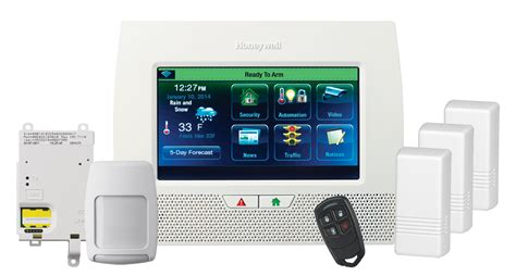 wireless home systems smart wireless home alarm systems