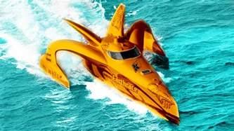 Worlds Fastest World S Fastest Boat