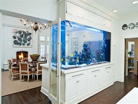 interior design aquarium wall amazing built in aquariums in interior design