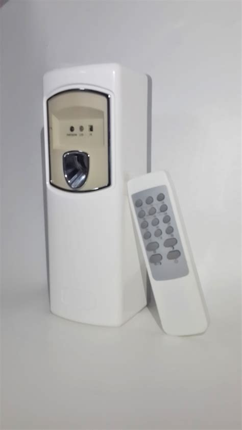 automatic room freshener buy mahek automatic air room freshener machine with remote refill cell in india