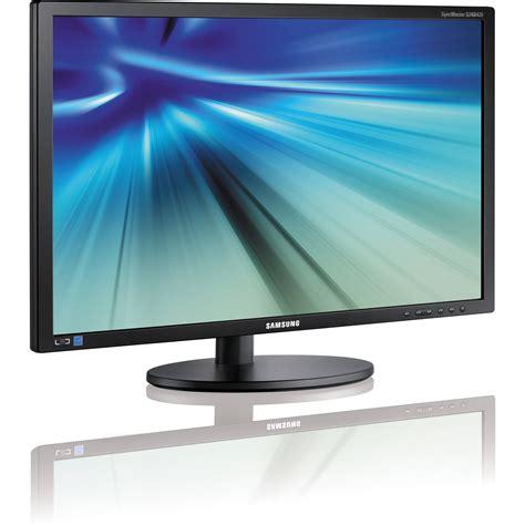 Monitor Lcd Merk Samsung samsung s19b420b 18 5 quot widescreen led backlit lcd s19b420b