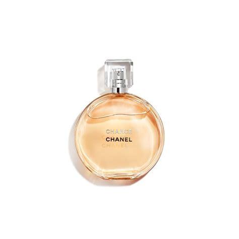Chance Eau De Toilette Vaporisateur Parfums Chanel