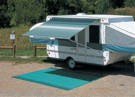 Bag Awning For Tent Trailer by Cout Carefree Of Colorado