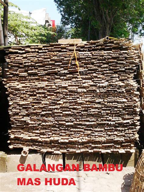 Jual Bibit Bambu Sidoarjo jual bambu bongkotan damarsi sidoarjo galangan bambu