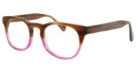get the look totally on trend ombre glasses fashion