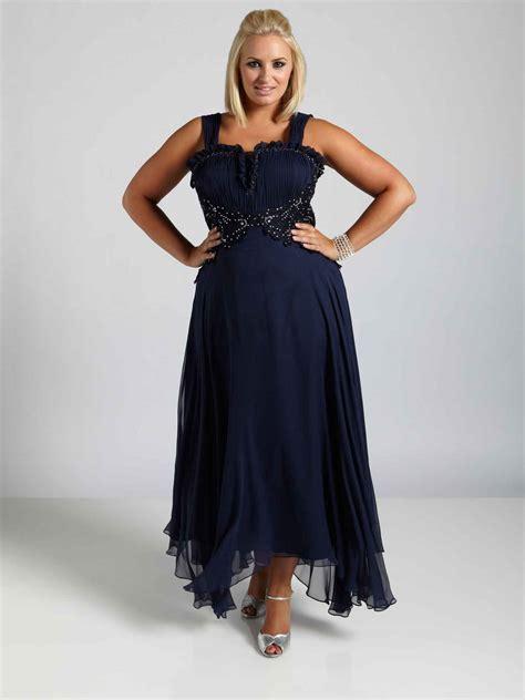 Robe De Soirée Taille 46 - robe de soir 233 e taille 46 le de la mode