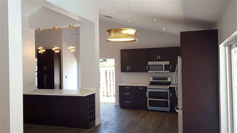 Open Concept Kitchen in Kendall ? Miami General Contractor