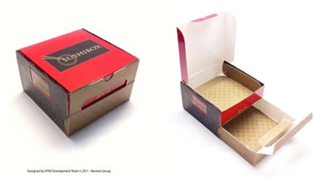 Design Packaging Indonesia | indonesia double drawer box packaging design