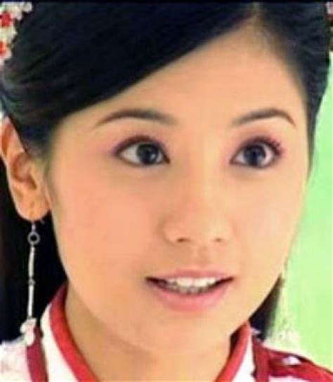 use wen commercial actress alyssa chia ching wen
