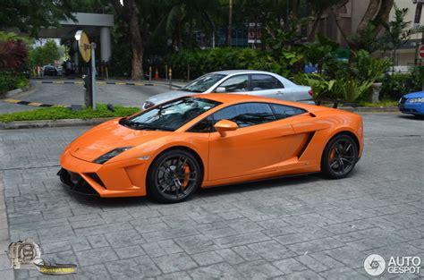 Lamborghini Lp560 2 Lamborghini Gallardo Lp560 2 50 176 Anniversario 2013 30