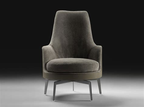 flexform armchair flexform guscio alto soft armchair buy from cbell watson uk