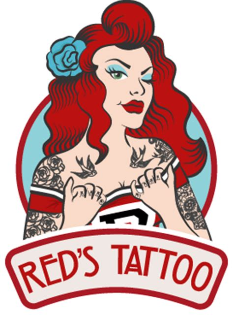 tattoo logo parlour reds tattoo parlour black and grey tattoo gallery