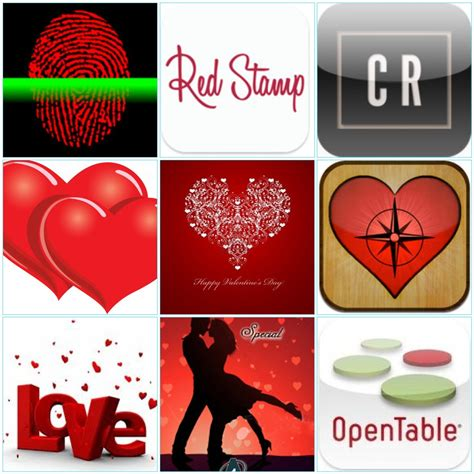 valentines app 5 best s day apps san francisco event planning