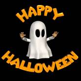 Scary Halloween Ghost Skeleton Animated Gifs - Share at Best ...