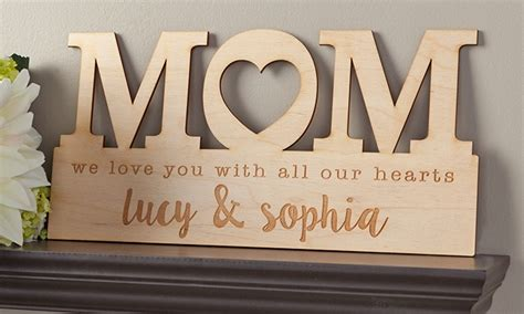 custom home decor signs up to 68 off custom home decor signs groupon