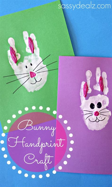easter crafts for easter bunny crafts activities and treat ideas the idea