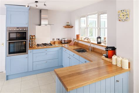 style ideas for solid oak kitchens solid wood kitchen