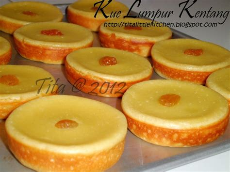Singkong Mentega Spesial kue talam singkong resep masakan khas the knownledge