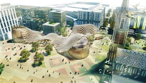 New designs for Christchurch's Cathedral Square released ... Year Round Weather