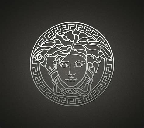 versace tattoo versace rx logo images versace medusa brand biz