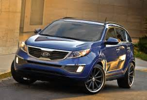 2013 Kia Sportage Accessories Most Wanted Cars Kia Sportage 2013