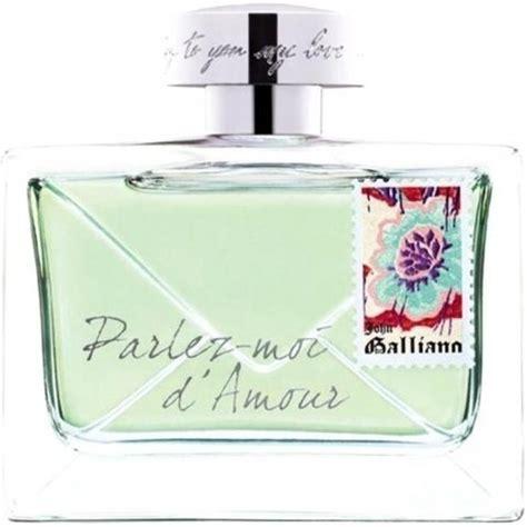 Parfum Original Galliano Parlez Moi Damor Eau Fraiche Edt galliano parlez moi d amour eau fra 238 che reviews