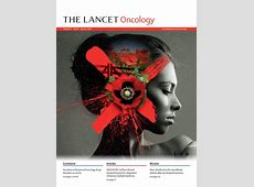 The Lancet Oncology, January 2016, Volume 17, Issue 1 ... Lancet Oncology