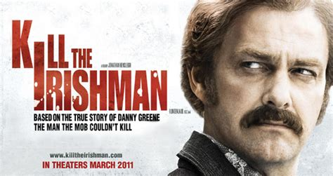 danny greene  rise  fall   irishman