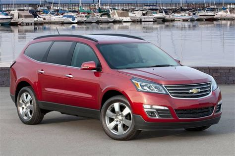 2017 chevy minivan ditch your minivan for the traverse depaula chevrolet