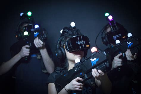 Vr Gaming this is what the future of gaming looks like bgr