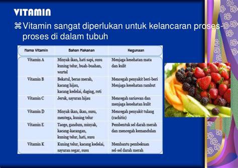 Vitamin Untuk Pencernaan sistem pencernaan pada manusia