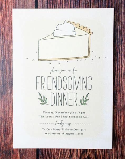 Best 25 Thanksgiving Invitation Ideas On Pinterest Friendsgiving Ideas Thanksgiving Friendsgiving Invitation Free Template