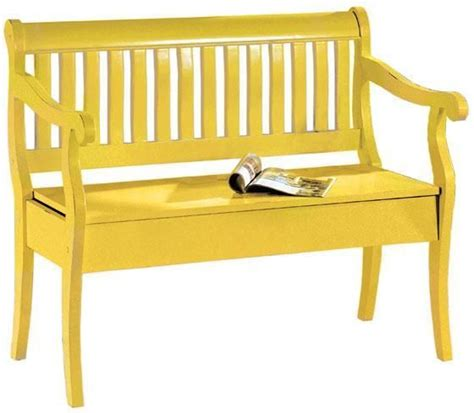 the yellow bench yellow bench home inspiration pinterest