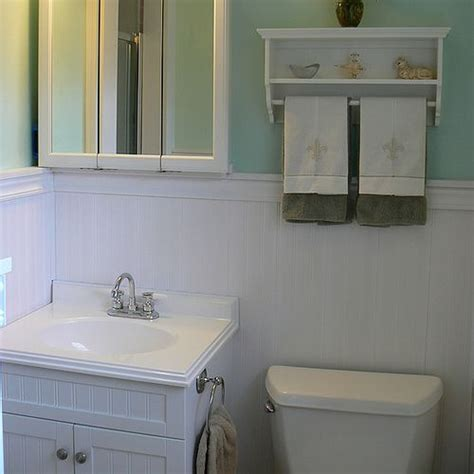 Pvc Wainscoting 25 Best Ideas About Pvc Beadboard On Bathtub