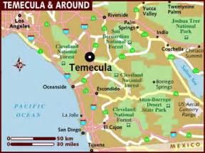 map of temecula