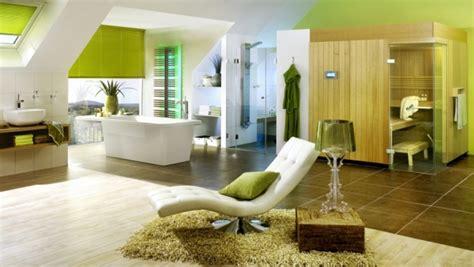 wohntrends 2013 wellness bad zu hause entspannung f 252 r die - Spa Einrichtung Zuhause
