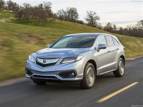 acura rdx 2016 picture 15 of 56