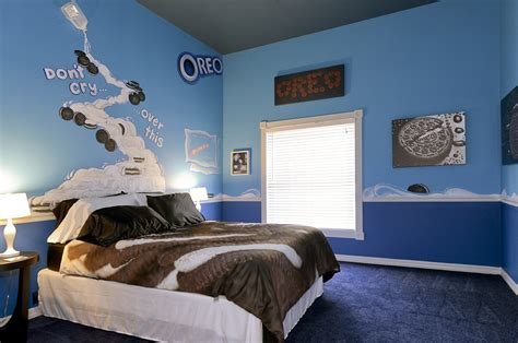 room bedroom the sweet escape oreo cookies and milk bedroom