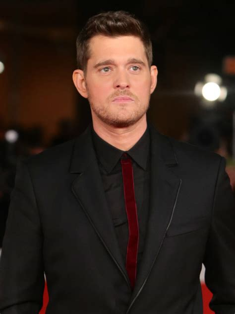 michael buble images