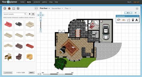 floorplan creatore desain interior rumah impian kamu dengan floorplanner