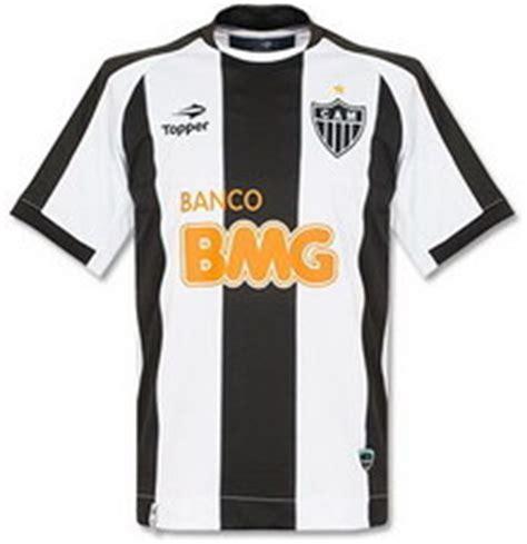 Jersey Atletico Mineiro Home 1314 top soccer teams atl 233 tico mineiro info titles won players and jerseys