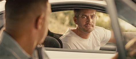 fast and furious 8 ending scene we could see paul walker returning for fast and furious