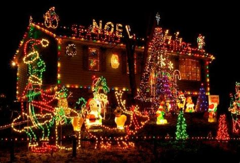 wpid outdoor christmas lights decorating ideas 585x397
